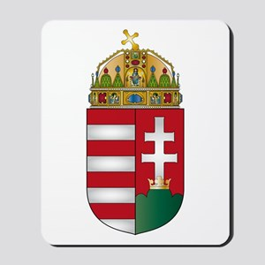 Hungary Mousepad